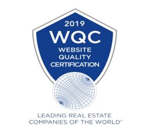 Website Quality Certification 2019